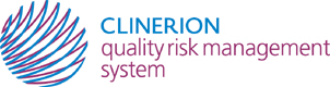 Clinerion Quality Risk Management System