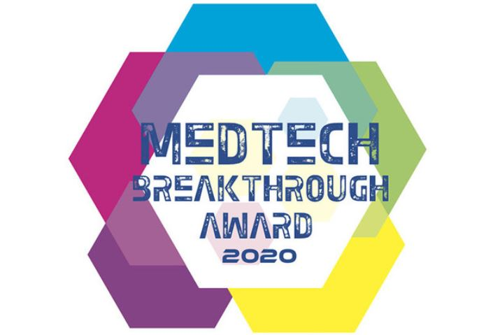 Clinerion received a Medtech Breakthrough Award!