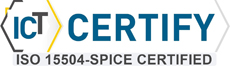Press release: Clinerion gains ISO/IEC 15504 (SPICE) certification.